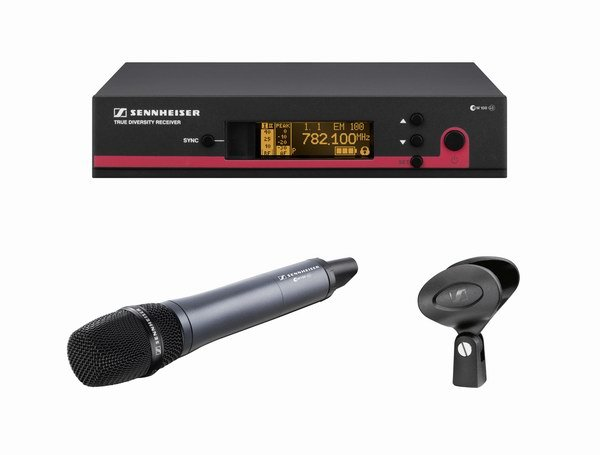 Microfoane wireless Sennheiser EW 145 G3